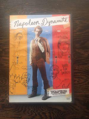 Napoleon Dynamite for Sale in Laredo, TX