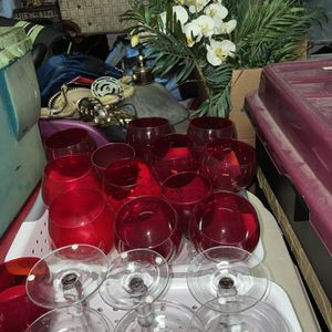 Wine Glasses for Sale in Belle Isle, FL