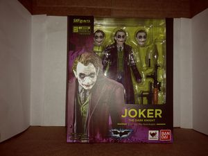 Joker, SH Figuarts The Dark Knight action figure for Sale in Portland, OR