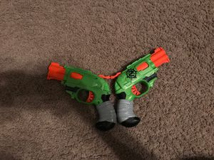 Zombie Edition Nerf Guns for Sale in Lake Elsinore, CA