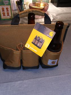 Carhartt Six-pack Holder for Sale in Vancouver,  WA