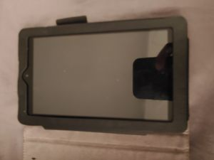 Amazon Kindle Fire 7 9th Generation 32GB Wi-Fi 7in Black *tested for Sale in Miami, FL