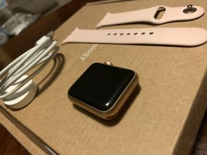 Apple Watch series 3 38mm for Sale in Tampa, FL