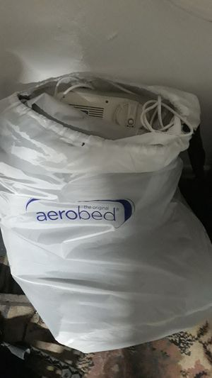 Aerobed air mattresses for Sale in Fremont, CA