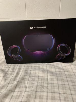 Oculus Quest for Sale in Bridgewater, MA