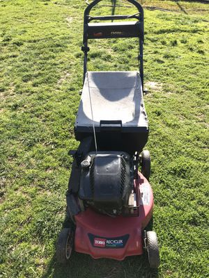 Lawn mower for Sale in Citrus Heights, CA