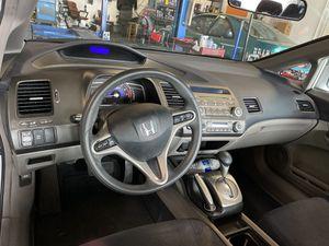 2010 Honda Civic Hybrid for Sale in Las Vegas, NV