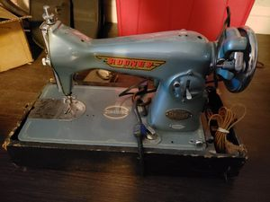 Sewing machine straight stitch for Sale in Las Vegas, NV