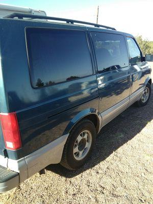GMC safari for Sale in Show Low, AZ