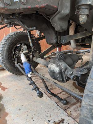 Jeep parts for Sale in Corona, CA
