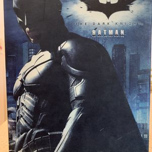 Batman The Dark Night Hot Toy Collector's Edition for Sale in Haines City, FL