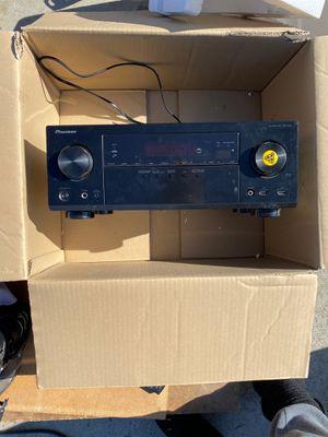 Pioneer AV Receiver for Sale in Santee, CA