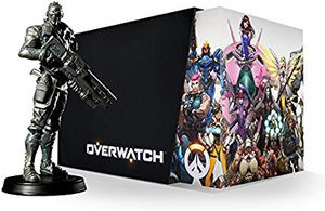 Overwatch Collectibles (No Game) OBO for Sale in Phoenix, AZ