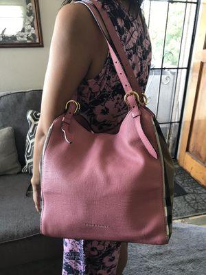 Authentic Burberry Bag for Sale in Waipahu, HI