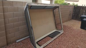 Shell camper Long bed for Sale in Phoenix, AZ
