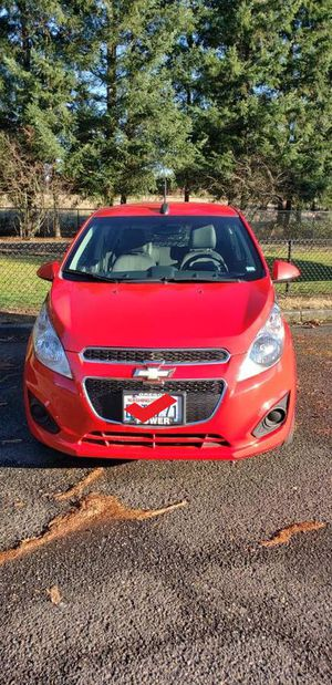 2015 Chevy Spark for Sale in Vancouver, WA