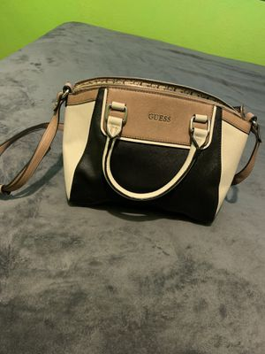 Guess bag for Sale in Modesto, CA