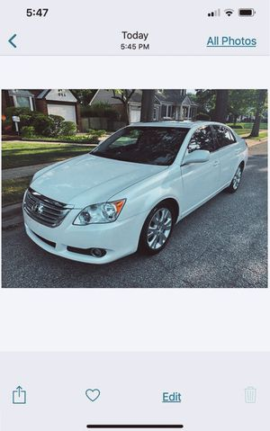 🍁PRICE$12OO Toyota Avalon year2008 for Sale in Montgomery, AL