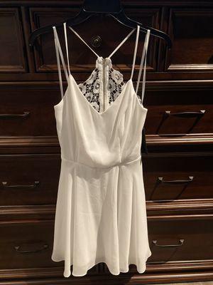 Graduation Dress / Prom/ Homecoming/ Wedding/ Bride/ Engagement Photoshoot/ Bachelorette/ Boda/ Novia Vestido for Sale in San Diego, CA