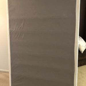 Free full size Box Spring for Sale in North Wales, PA