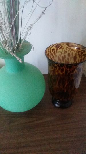 Flower vases for sale for Sale in Tampa, FL