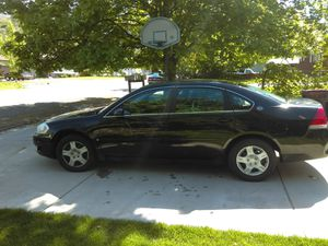 2006 Chevy Impala for Sale in Pleasant Grove, UT