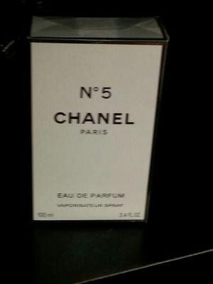 Lady Chanel #5 Perfume $45.00 for Sale in Atlanta, GA