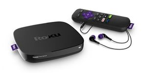 Roku Ultra 4K & HDR Top Of The Line for Sale in Cambridge, MA