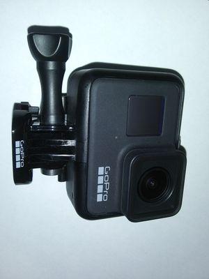 GoPro Black 7 camara for Sale in Homestead, FL