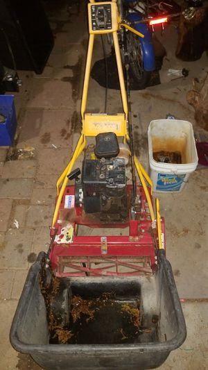 mc lane golf lawn mower for Sale in Mesa, AZ