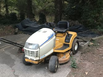 Riding Lawn Mower for Sale in Stone Mountain,  GA