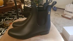 Michael Kors rain boots for Sale in Painesville, OH