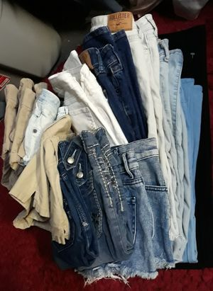 Pile of size 00/0 Bottoms for Sale in Las Vegas, NV