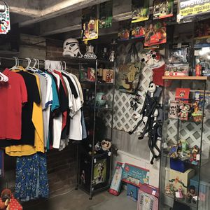 Vintage Disney Collectibles and Shirts for Sale in Fullerton, CA