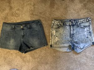 Cute Name Brand Shorts! for Sale in Albuquerque, NM
