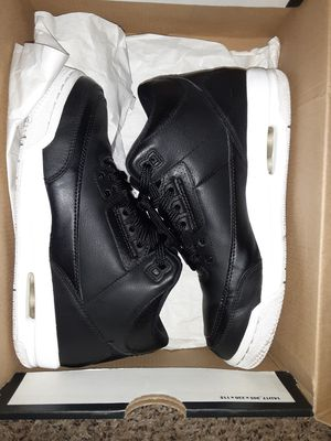 "Size 4.5y so a size 6 Jordan retro 3 ""cyber Monday ""OG all for Sale in Everett, WA"