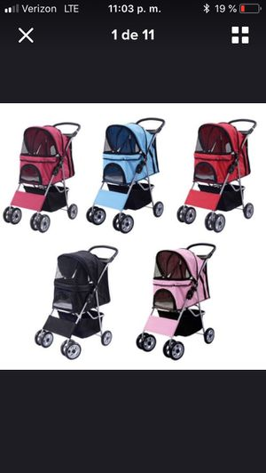 Stroller for dogs for Sale in Ontario, CA