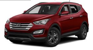 Hyundai sant fe for Sale in Tampa, FL