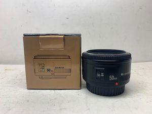 Yongnuo Digital Camera Lens 97271/12 for Sale in Federal Way, WA