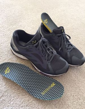 Used, Aero 2.0 with Abeo 3D custom orthotics for Sale for sale  Mokena, IL