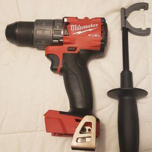 "Milwaukee M18 Fuel 1/2"" Hammer Drill ***$90 FIRM*** for Sale in Phoenix, AZ"