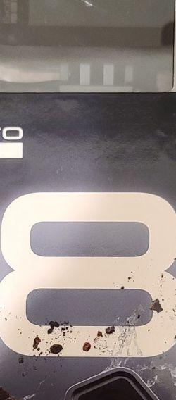 GoPro HERO8 Hero 8 Black 4K Action Camera Camcorder - CHDHX-801 New In Box for Sale in Austin,  TX