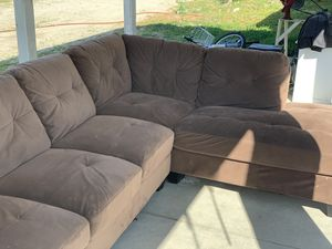L-shape Sofa for Sale in San Bernardino, CA