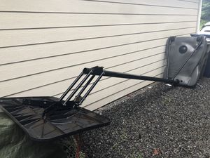 FREE Basketball hoop for Sale in Lake Stevens, WA