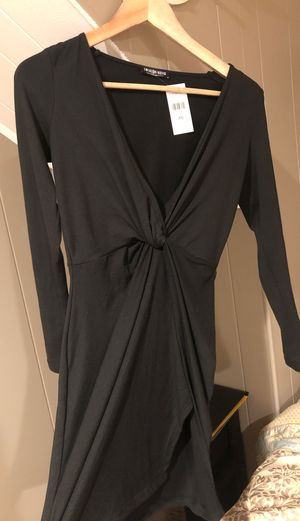 Mini black dress for Sale in The Bronx, NY