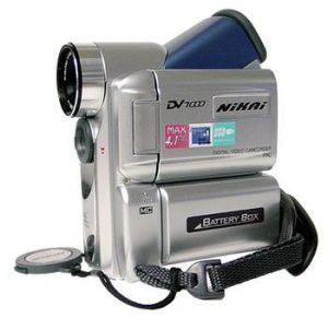 NIKAI DV7000 Digital Video Recording Camera for Sale in Alexandria, VA