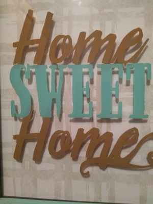 Home decor wall for Sale in Glendale, AZ