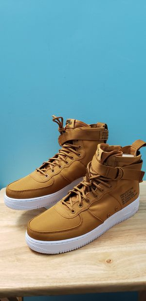 Nike Men's SF-AF1 Mid Casual Shoes Sz 10 for Sale in Arlington, VA