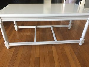 Coffee table for Sale in Youngsville, NC