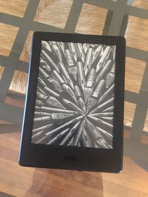 Kindle (8th Generation) for Sale in Swissvale, PA